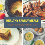 6 Healthy Family Dinners from the Slow Cooker