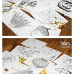 Free Printables: Fall Activity Coloring Pages for Kids