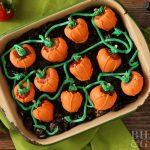 MOM Tip: Strawberry Pumpkin Patch