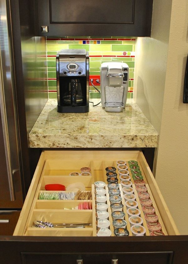 Creating A Winter Hot Beverage Station 24 7 Moms