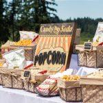 The Ultimate Simple Popcorn Buffet with GH Cretors