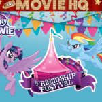 Free My Little Pony Event on October 14, 2017 at Toys R Us