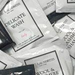 Free The Laundress Laundry Care Sample