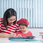 4 Tips for Going Back to School While Raising a Young Family