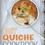 Free Easy Quiche Cookbook eBook for Kindle