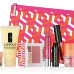 Free Clinique 7-piece Jonathan Adler Gift with $28 Purchase