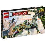 Free LEGO Ninjago Movie Dragon Mini Model Build Event on October 7, 2017 at Barnes & Noble Store