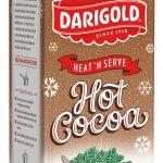 Make the Season Warm & Bright with Heat N' Serve Hot Cocoa