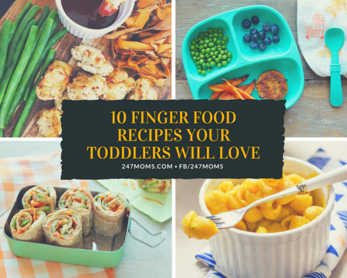 10 finger food recipes your toddlers will love 247 moms cooking for a toddler doesnt have to be fancy or hard you can make sure your child enjoys all the health benefits with finger foods finger foods is a forumfinder Image collections