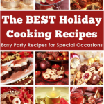 The Best Holiday Cooking Recipes eBook for Kindle