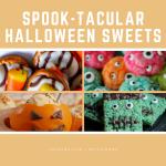 Spook-tacular Halloween Sweets