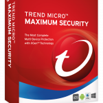 WIN – $200 Amazon Gift Card from Trend Micro