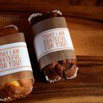 Free Thanksgiving Bread Wrap Printables