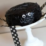 MOM Tip: How to Make a Spider Cake