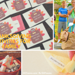 12 Thanksgiving Activities for the Family