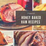 5 Copycat Honey Baked Ham Recipes