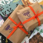 WIN – Elephant-Books Subscription ~ 25 Days of Christmas