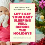 Free Exhausted Mom's Survival Kit for the Holiday Season