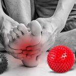 WIN – FootFixx Massage Ball Therapy Set ~ 25 Days of Christmas