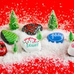 Free Holiday Kindness Rocks Event at Michael's on November 12th