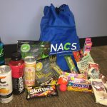 WIN – National Assn. of Convenience Store's Cool New Products Box ~ 25 Days of Christmas @nacsonline #NACSShow