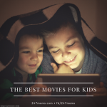 The Best Movies for Kids