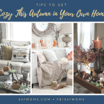 Tips to Get Cozy This Autumn in Your Own Home