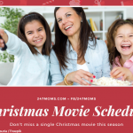 Christmas Movie Schedule: Don't Miss a Single Christmas Movie This Season