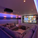 Why a Cinema Room is a Good Investment for Moms Everywhere