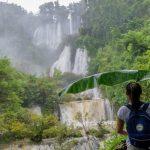 Trekking Through the Umphang District