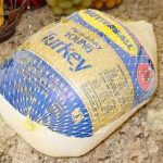 MOM Tip: Here's How To Thaw A Frozen Turkey