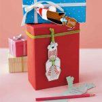 Free Clip-Art Holiday Gift Card Printables