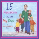 WIN – 15 Reasons I Love My Dad ~ 25 Days of Christmas