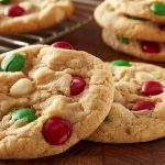 M&M's Pudding Cookies Recipe