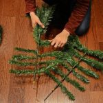 MOM Tip: 3 Ways to Repurpose a Faux Christmas Tree