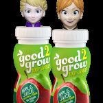 WIN: Good2grow Juice