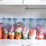 One Year of Free Crockpot Freezer Meal Plans