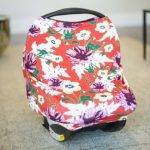 FREE Carseat Canopyfrom Canopy Couture