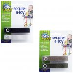 MOM Find: Baby Buddy Secure-A-Toy