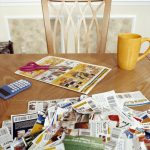 Make Coupons Equal Cash not Clutter