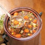 Soups, Stews and Casseroles – Simple Winter Recipes