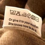 Your Decoding Guide to Wash Care Symbols on Clothing