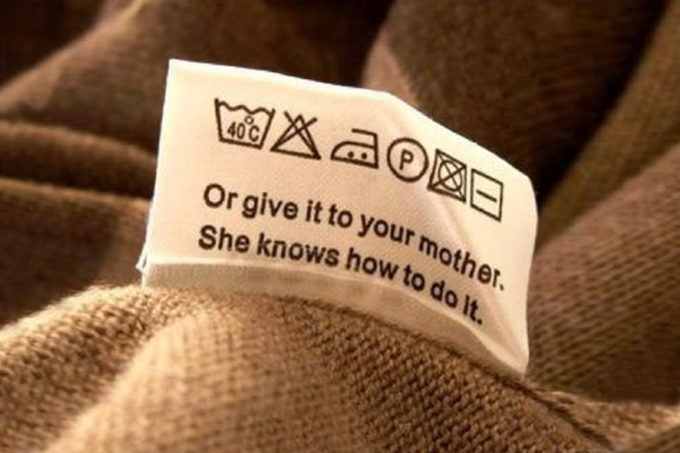 Your Decoding Guide To Wash Care Symbols On Clothing 247 Moms