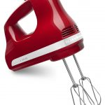 MOM Deal: KitchenAid Speed Hand Mixer $29.99 ends 1/28/18