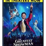 MOM Deal: The Greatest Showman DVD – Lowest Price Guarantee!