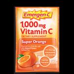 FREE Emergen-C Vitamin Drink Mix