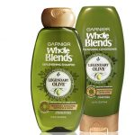 FREE Garnier Whole Blends Sample