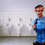 If You've Got Bad Plumbing, It Could Lead To Pests