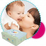 Free Walmart Baby Welcome Box – Just Pay Shipping!