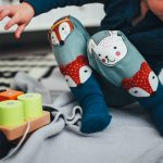 Making Your Home Toddler Proof